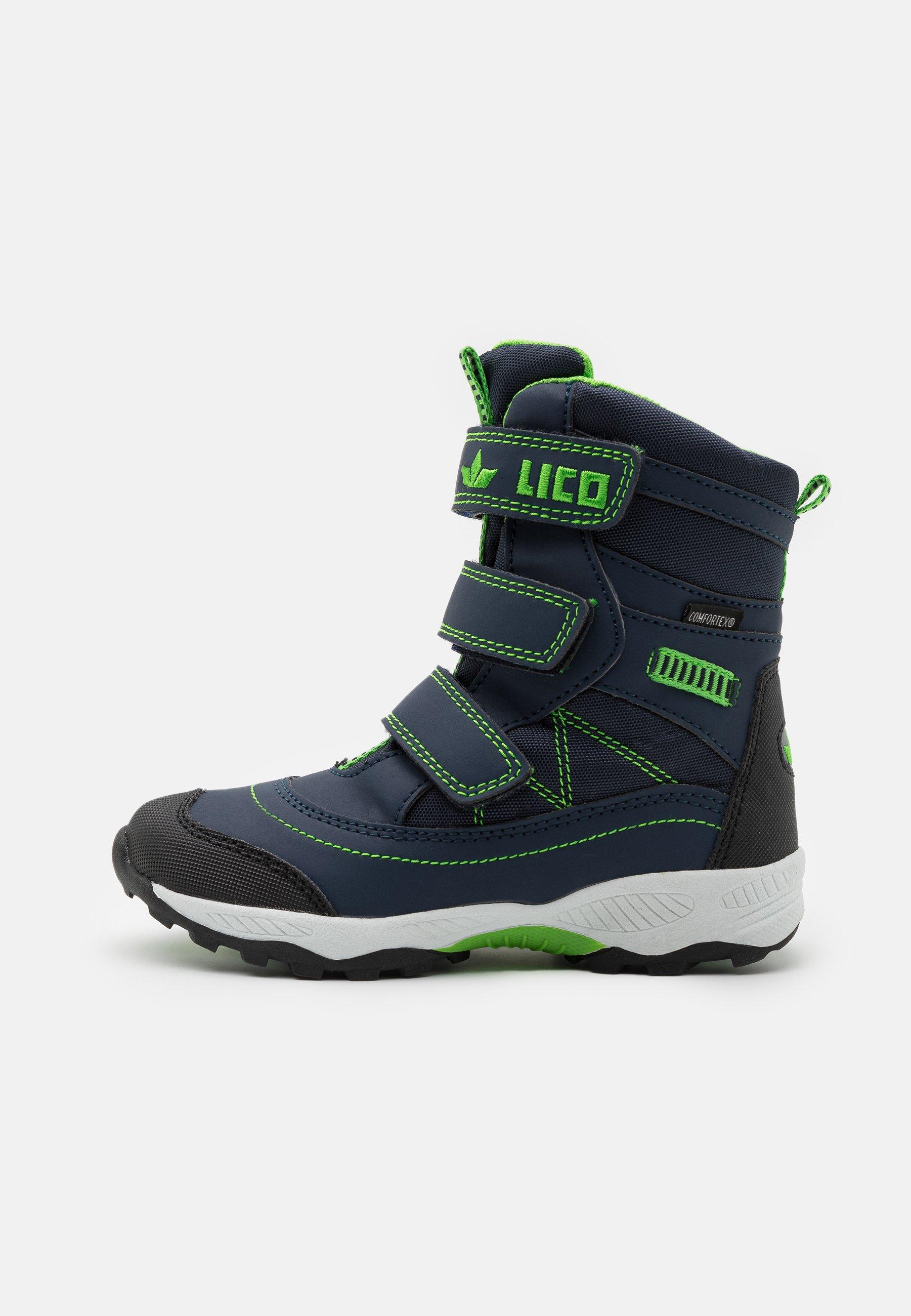 Kids SUNDSVALL - Winter boots