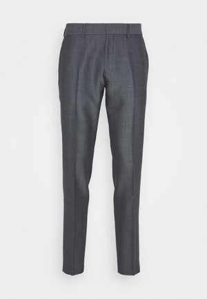 TORD - Suit trousers - shady blue