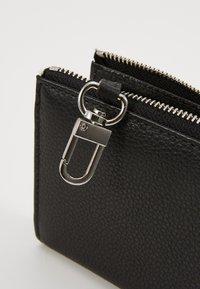 Le Tanneur - CHARLES - Wallet - noir - 2