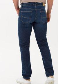 BRAX - STYLE CADIZ - Jeans a sigaretta - blue water - 2
