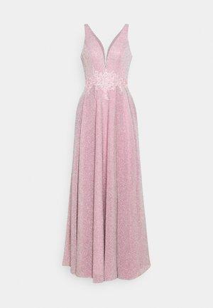 Vestido de fiesta - ice pink