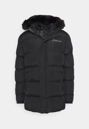 PUFFER - Veste d'hiver - black