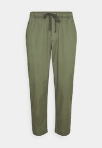 EASY PANT NEW - Trousers - surplus