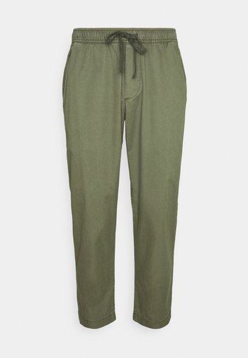 EASY PANT NEW - Kalhoty - surplus