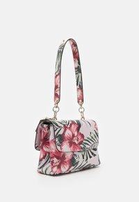 Guess - CHIC SHINE SHOULDER BAG - Bolso de mano - multi-coloured - 2