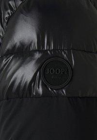 JOOP! Jeans - JOSHA  - Kurtka zimowa - black - 2