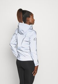 Ellesse - TEPOLINI - Training jacket - silver - 2