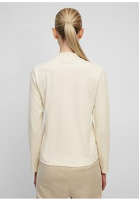 Marc O'Polo - Long sleeved top - chalky sand - 2