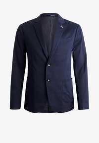Pier One - Blazer jacket - dark blue - 5
