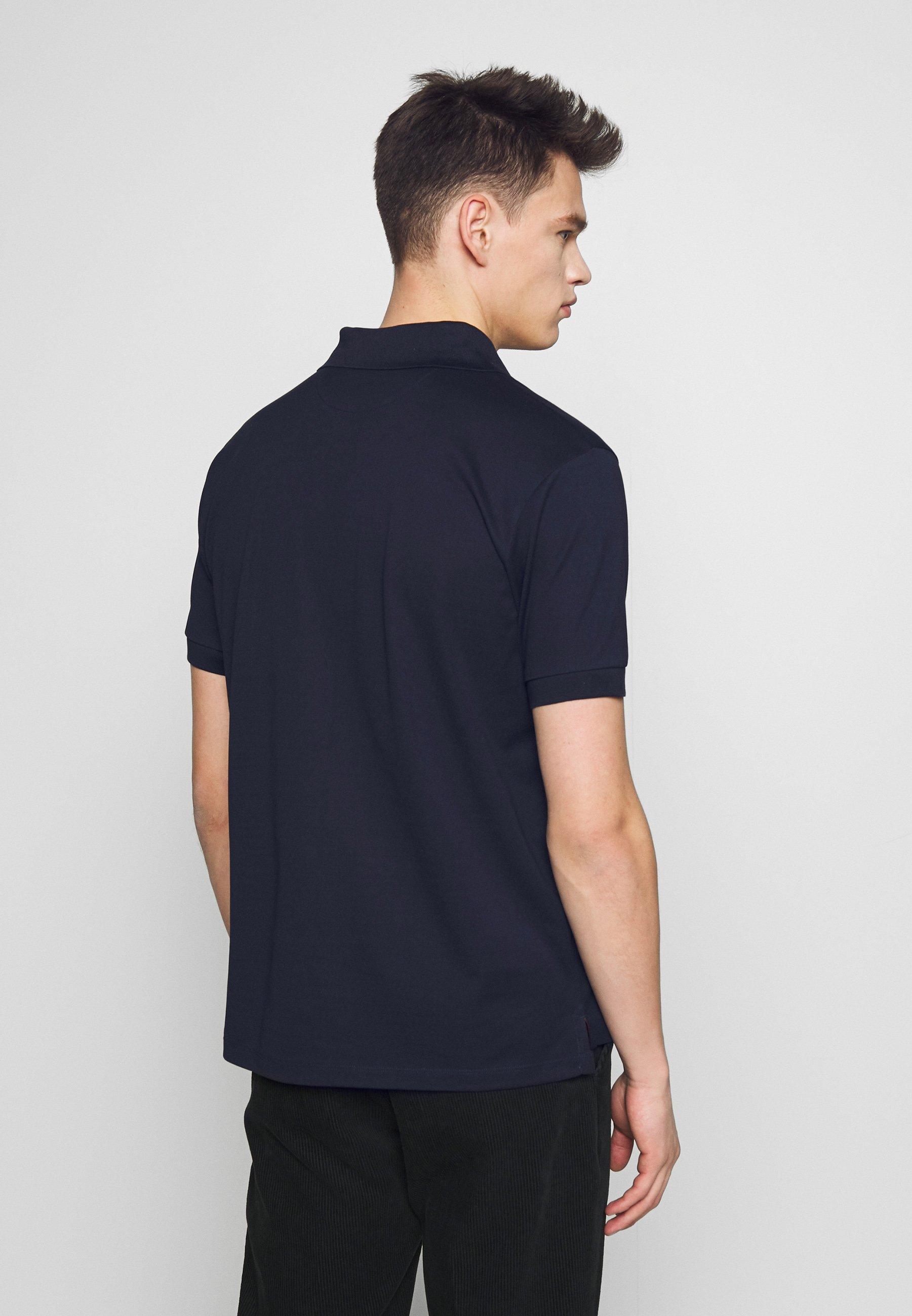 Paul Smith GENTS POLO - Polo shirt - dark blue AWqkp