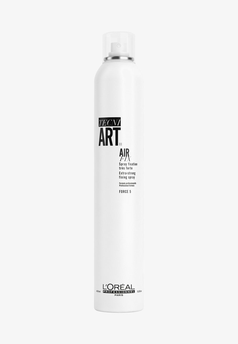 L'Oréal Professionnel - AIR FIX - Hair styling - -