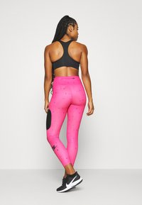 Nike Performance - AIR - Tights - pinksicle/black - 2