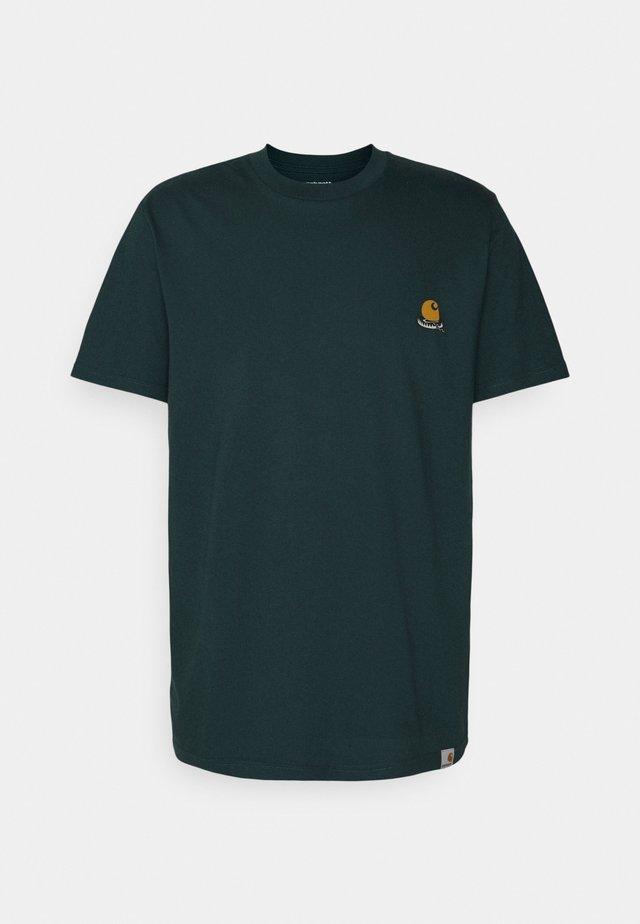 T-shirt print - frasier