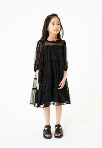 Next - Day dress - black - 0