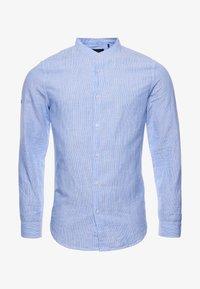 Superdry - Formal shirt - blue bonnet stripe - 5