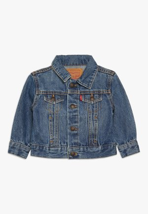 TRUCKER JACKET - Denim jacket - bristol
