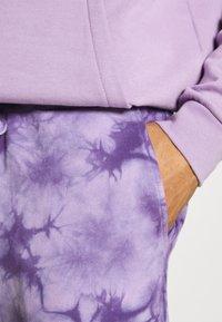 YOURTURN - UNISEX - Shorts - purple - 4