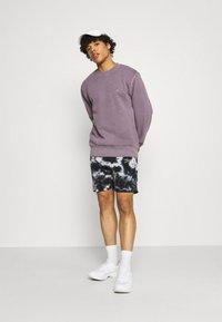 Zign - UNISEX - Shorts - black - 1
