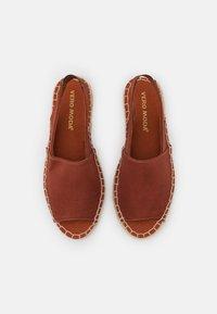 Vero Moda - VMKERA  - Sandals - chutney - 5