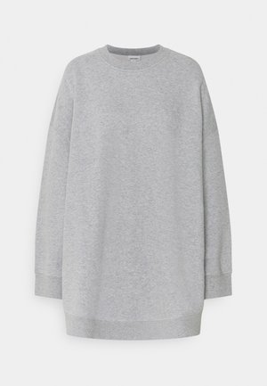 BEATA - Sweatshirt - grey dusty light
