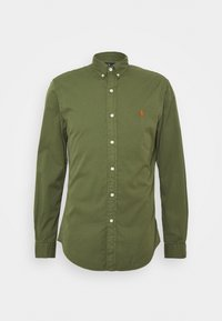 Polo Ralph Lauren - SLIM FIT - Camicia - jungle - 6