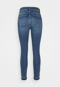comma casual identity - Jeans Skinny Fit - blue - 1