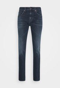 AUSTIN - Slim fit jeans - dynamic chester blue