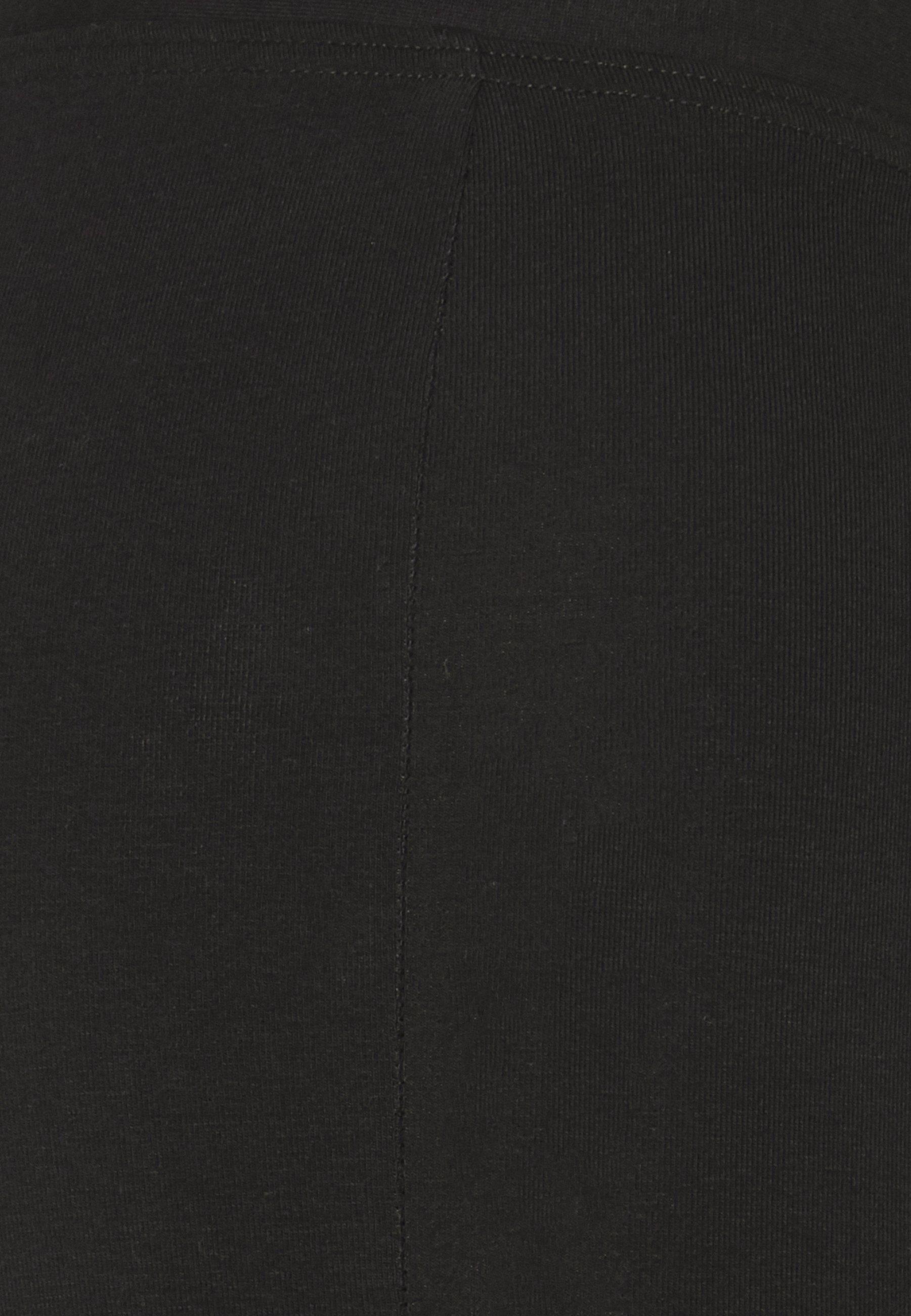 Bloch ECARTE - Trousers - black 1uDRE