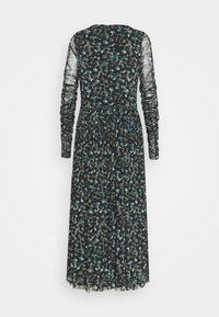 Bruuns Bazaar - ETOILE ICONIC DRESS - Maxi dress - dark blue - 1