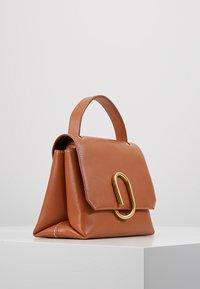 3.1 Phillip Lim - ALIX MINI TOP HANDLE SATCHEL - Across body bag - cognac - 3