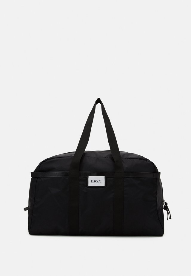 GWENETH NIGHTER - Weekendtasker - black