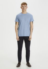 Matinique - JERMANE - Print T-shirt - sharp blue - 1
