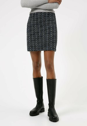 REMIKI-1 - Mini skirt - patterned