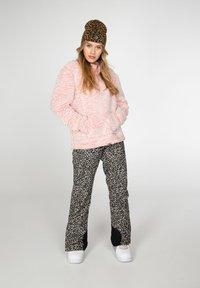 Protest - CAMILLE - Fleece jumper - think pink - 1