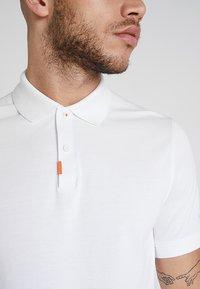 Nike Golf - Funkční triko - white - 3
