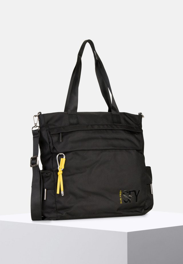 MARRY - Tote bag - black