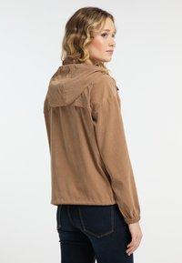 DreiMaster - Light jacket - beige - 2