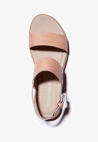 Timberland - Ankle cuff sandals - cameo rose - 0