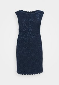 Swing Curve - Cocktail dress / Party dress - navy - 3