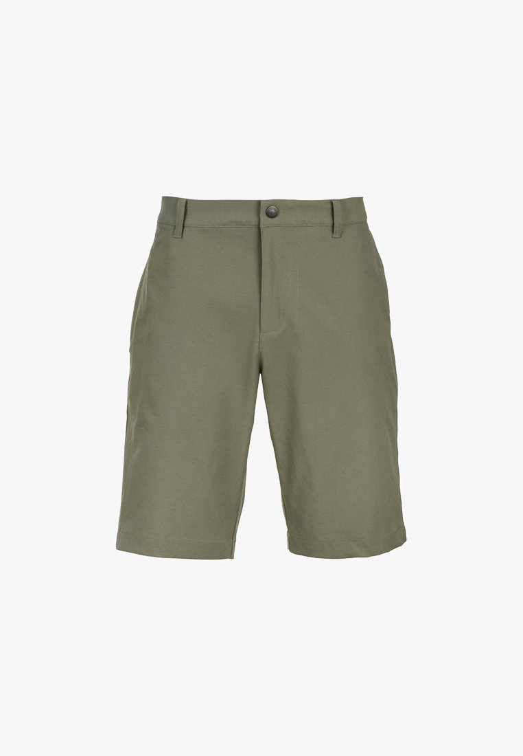 Puma Golf - JACKPOT - Sports shorts - deep lichen green