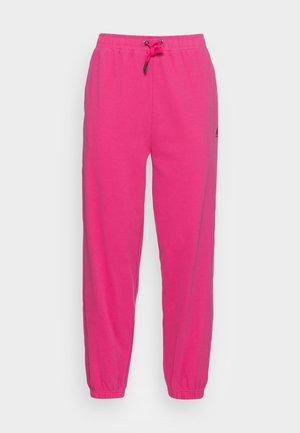 FLORIDA JOGGER - Joggebukse - pink
