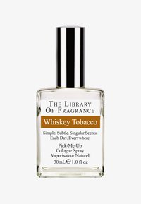 whiskey tobacco