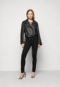 Marc Cain - Jeans Skinny Fit - black - 1