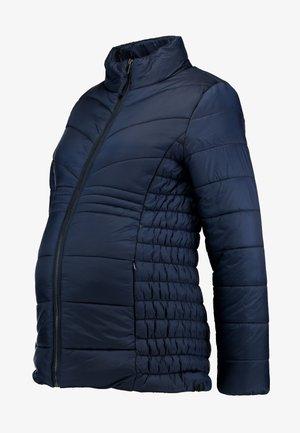 MLKATJA LIGHT WEIGHT JACKET - Lehká bunda - navy blazer