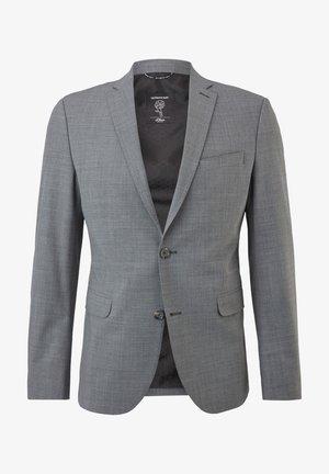 SLIM : VESTON HYPER-STRETCH - Suit jacket - grey
