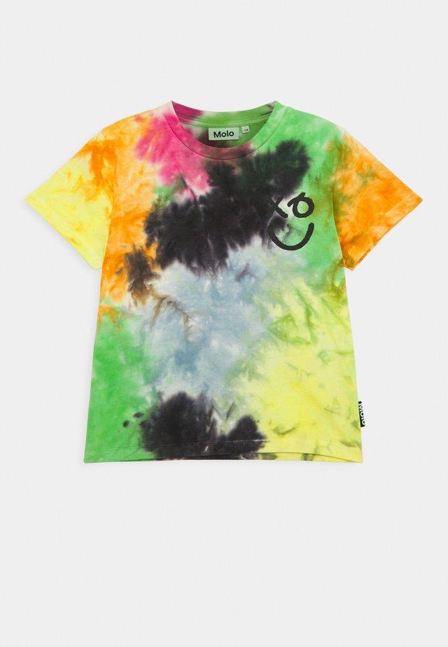 ROXO - Print T-shirt - multi coloured