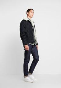 Schott - OKLA - Light jacket - navy - 1