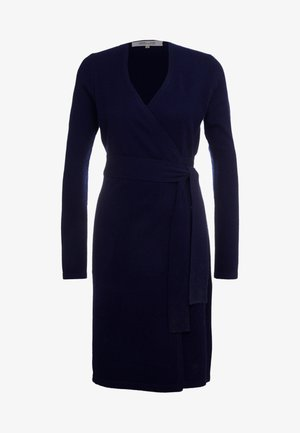 NEW LINDA  - Jumper dress - new navy