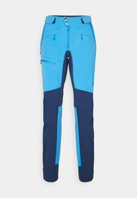 Norrøna - FALKETIND FLEX HEAVY DUTY PANTS - Trousers - blue - 4
