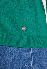 Esprit - Maglione - dark green - 5